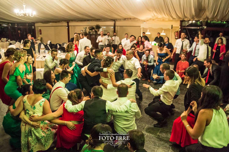 Boda-Fiesta